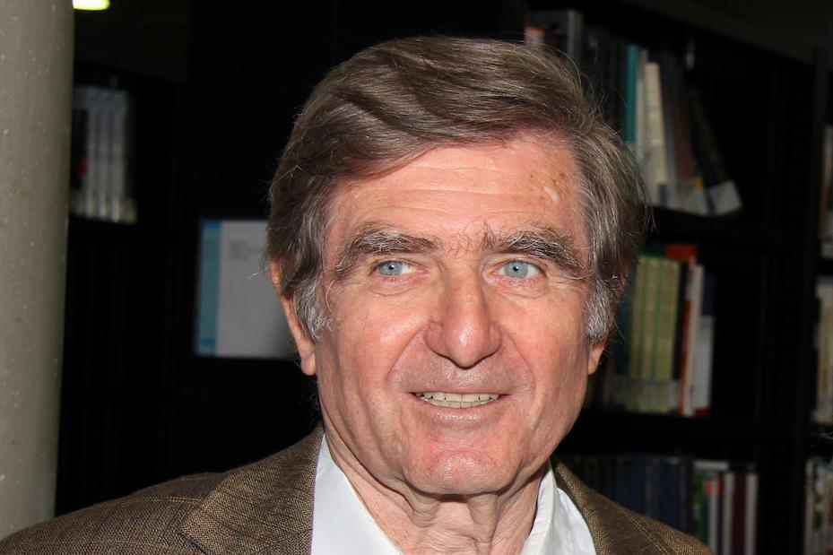 Dr. sc. Damir Horga